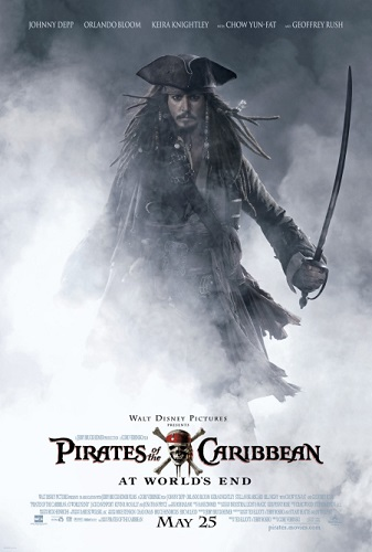 PiratesoftheCaribbeanAtWorld'sEnd Poster